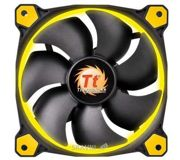 Фото Thermaltake Riing 14 Yellow LED (CL-F039-PL14YL-A)