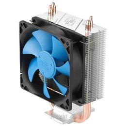 Систему охлаждения (вентиляторы, радиаторы, кулеры) DeepCool GAMMAXX 200