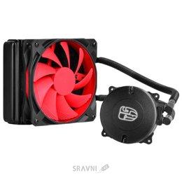 Систему охлаждения (вентиляторы, радиаторы, кулеры) DeepCool Maelstrom 120