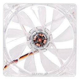 Систему охлаждения (вентиляторы, радиаторы, кулеры) Thermaltake Pure 12 LED
