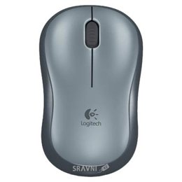 Мышь, клавиатуру Logitech M185 Wireless Mouse