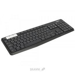 Мышь, клавиатуру Logitech K375s Multi-Device