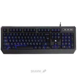 Мышь, клавиатуру Gembird KB-G20L