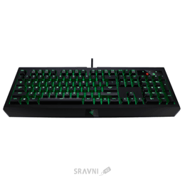 Мышь, клавиатуру Razer BlackWidow Ultimate Stealth 2016 (RZ03-01702200-R3R1)