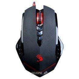 Мышь, клавиатуру A4Tech Bloody V8