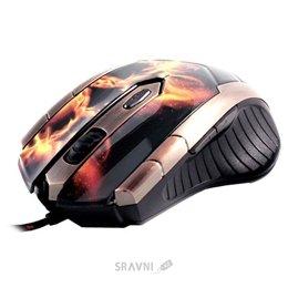 Мышь, клавиатуру CROWN CMXG-607