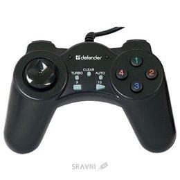 Джойстик, геймпад, контроллер Defender Game Master