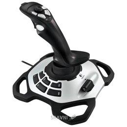 Джойстик, геймпад, контроллер Logitech Extreme 3D Pro