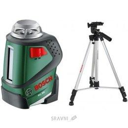 Контрольно-измерительное оборудование Bosch PLL 360 Set (0603663001)