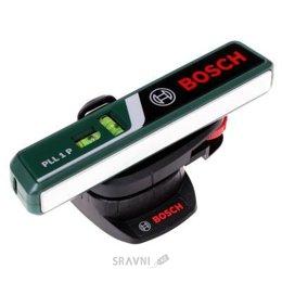 Контрольно-измерительное оборудование Bosch PLL 1 P (0603663320)