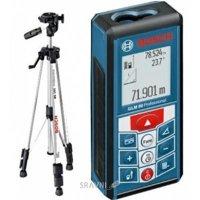 Bosch GLM 80 + BS150 (06159940A1)