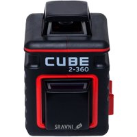 Фото ADA Instruments Cube 2-360 Ultimate Edition