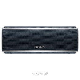 Акустическую систему, колонки Sony SRS-XB21