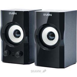 Акустическую систему, колонки Sven SPS-605