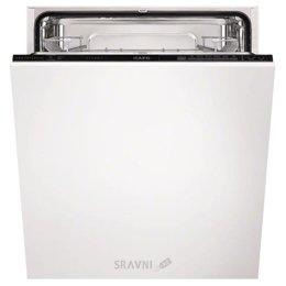 Посудомоечную машину AEG F 55522 VI0