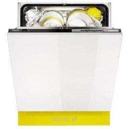 Посудомоечную машину Zanussi ZDT 92400 FA
