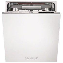 Посудомоечную машину AEG F 88702 VI