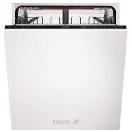 Посудомоечную машину AEG F 55602 VI