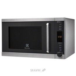 Микроволновую печь (СВЧ) Electrolux EMS 30400 OX