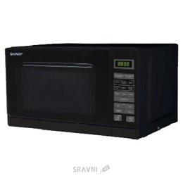 Микроволновую печь (СВЧ) Sharp R-2772RK