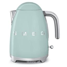 Электрочайник SMEG KLF03PGEU