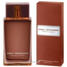 Мужскую парфюмерию Angel Schlesser Oriental Dream EDT