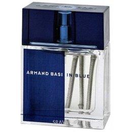 Мужскую парфюмерию Armand Basi In Blue EDT