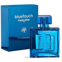 Franck Olivier Blue Touch EDT