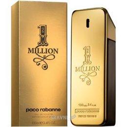 Мужскую парфюмерию Paco Rabanne 1 Million EDT