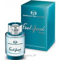 Sergio Tacchini Feel Good Man EDT