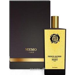 Женскую парфюмерию Memo French Leather EDP