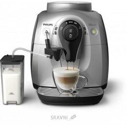 Кофеварку, кофемашину Philips HD 8654
