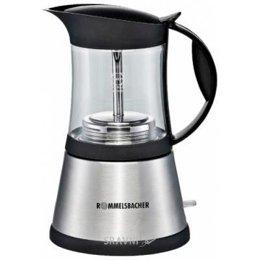 Кофеварку, кофемашину Rommelsbacher EKO 376/G