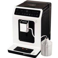 Кофеварку, кофемашину Эспрессо кофеварка Krups EA891110