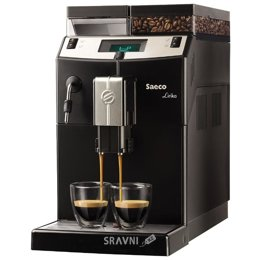 Кофеварку, кофемашину Philips Saeco Lirika
