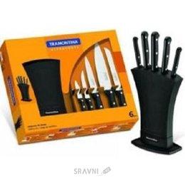Кухонный нож Tramontina Ultracorte 23899/065