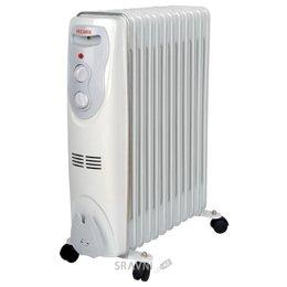 Обогреватель, радиатор, конвектор и тепловую завесу Ресанта ОМ-12Н