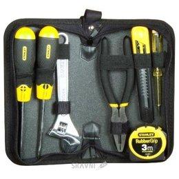 Набор ручного инструмента STANLEY 1-90-596