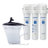 Фильтр для воды Aquaphor DWM 31