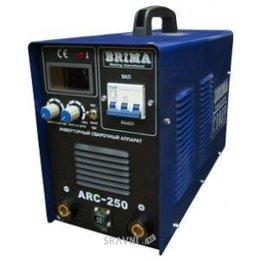 Сварочный аппарат BRIMA ARC-250
