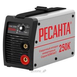 Сварочный аппарат Ресанта САИ 250К