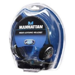 Фото Manhattan Behind-The-Neck Stereo (175524)
