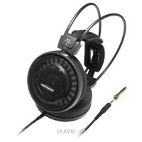Фото Audio-Technica ATH-AD500X