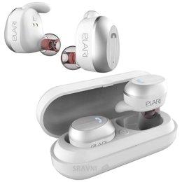 Наушник Elari NanoPods Bluetooth White