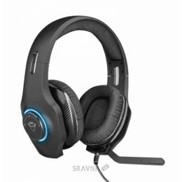 Наушник Trust GXT 455 Torus RGB Gaming Headset