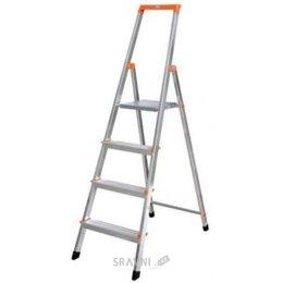 Лестницу, стремянку KRAUSE Solidy 6 (126245)