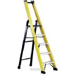 Лестницу, стремянку SVELT SMART1 6