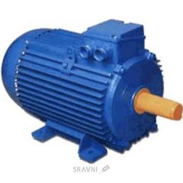 Двигатель для строительной техники АиР 160 S8