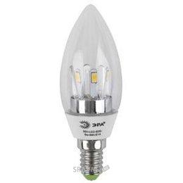 Лампочку и аксессуары ЭРА B35-5W-840-E14