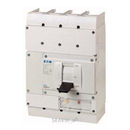 Автоматический выключатель Eaton NZMH4-4-AE1250 (265927)